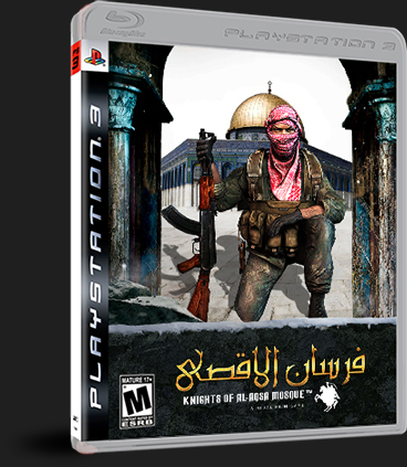 Fursan al-Aqsa Episode 1 - PS3